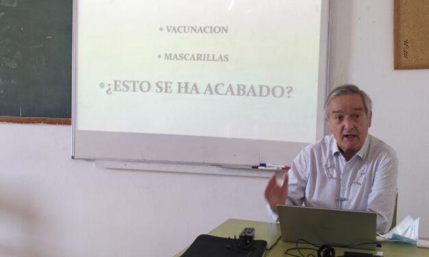 Basilio Valladares: Coronavirus en Canarias