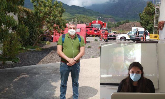 Juan Manuel Bethencourt: La Palma