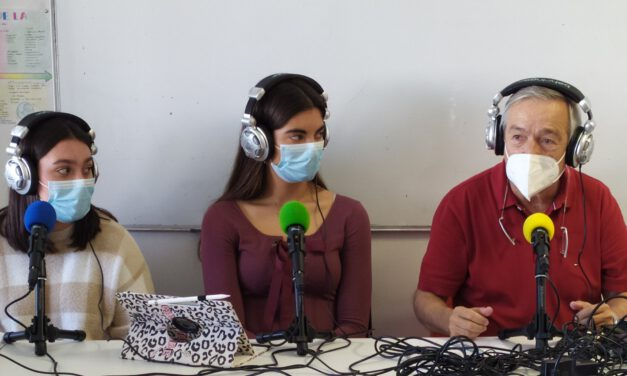 El doctor Basilio Valladares: «La mejor vacuna contra el coronavirus es la mascarilla»