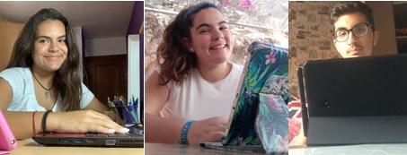 Especial Crisis Coronavirus: «Keyla Rodríguez cuenta su experiencia con el filósofo Fernando Savater, en una entrevista que le hacen Dácil Gil y Alejandro Fernández»