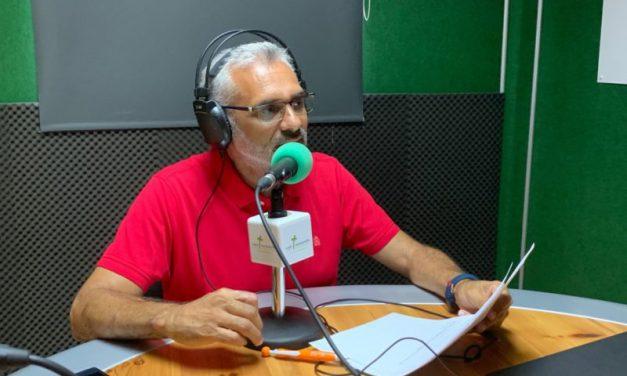 «Radio Tamaraceite» en su programa «Onda Educativa», dirigido por Esteban Santana, valora positivamente el trabajo que ese está haciendo en «Radio Colegio Virgen del Mar»