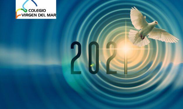 Cuña: Día de la Paz Colegio Virgen del Mar
