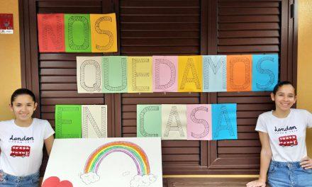Especial Crisis Coronavirus: «#QuédateEnCasa y oye nuestras opiniones», por alumnos de 1º ESO-B, dirigido por Claudia y Paula Fernández