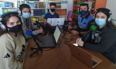 Isaac González, Coordinador de Educación de la Policía Local de Santa Cruz de Tenerife: «El semáforo en rojo del coronavirus nos sigue ganando»