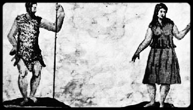 Especial Día de Canarias en Crisis de Coronavirus: «Audioleyendas-Gara y Jonay», presentado por Arianne Socas, con la narración de Valeria Arteaga, Sabrina Rodríguez y Alejandro Francés