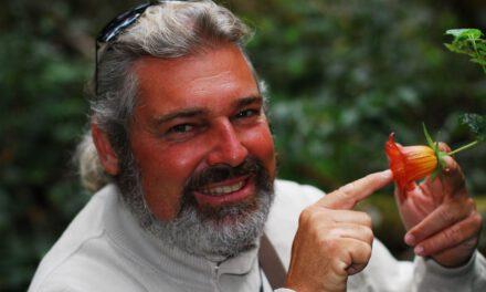 Cristóbal González-Coviella: La Macaronesia