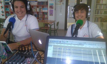 Nace «Fonoteca de Literatura», un programa para difundir las letras españolas y la cultura literaria. Este primer programa se titula «Neoclasicismo», narrado por Keyla Rodríguez y Carlos León