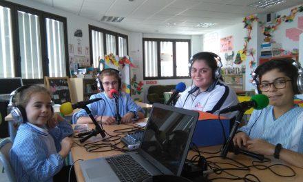 El Grupo de Danza del Colegio Virgen del Mar y el Festival Internacional Blume Gran Canaria 2019 en el programa «Nuestras Noticias» de Eider Gago y Agoney Dorta