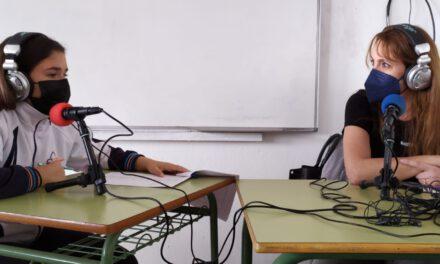 María Fresno, periodista de Economía
