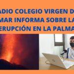 Información sobre el volcán