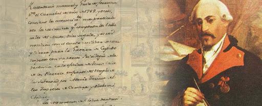 Fonoteca Literaria: «Ilustración y Neoclasicismo», por Victoria Bermúdez y Ulises Martín