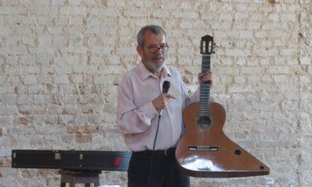 Domingo Corujo, emigración musical canaria