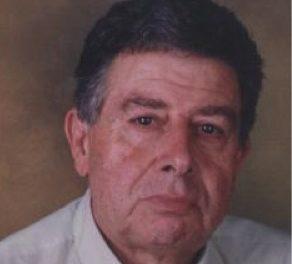 «Píldoras literarias»: El escultor y poeta canario Fernando García-Ramos, conducido por María Díaz