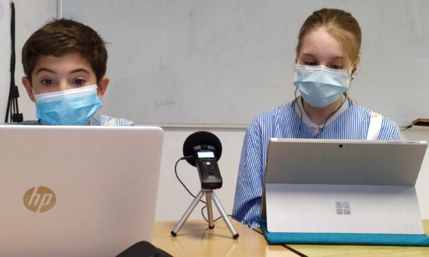 Informativo sobre el «Proyecto Pandemias de 1º de ESO»