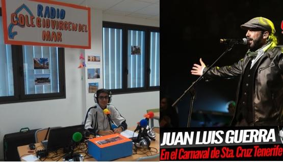 «Juan Luis Guerra» en el «Viva Latino» de Alejandro Fernández Mojica, ritmo, música, bachata y mucho más