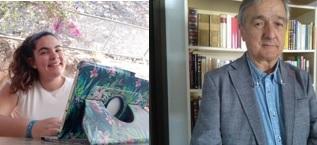 Especial Día de Canarias en Crisis de Coronavirus: «Noticias del Colegio, dirigido por Keyla Rodríguez, da un balance sobre la Semana Cultural Canaria y la intervención del científico Basilio Valladares»
