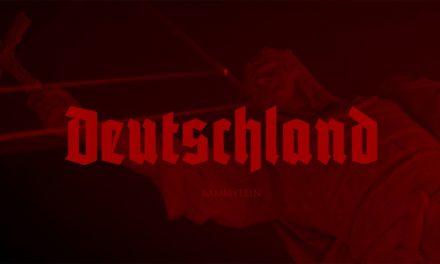 Música: «Nueva y vieja Alemania», dirigido por Diego Hermes