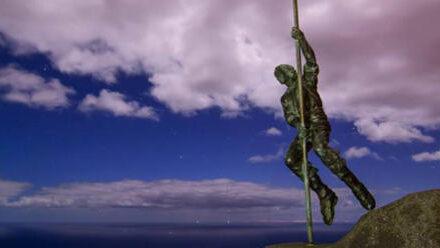 Especial Día de Canarias en Crisis de Coronavirus: «Audioleyendas-El Salto del Pastor, presentado por Marián Cedrés y Luis Ramírez, con la narración de Nicole Wever y Jorge Blanco»