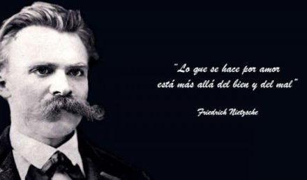 Nietzsche en «A debate», conducido por María Castro