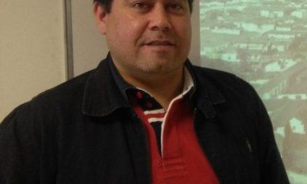 Pedro López, miembro de la Junta de Hermandades de La Laguna