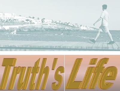 Especial Crisis Coronavirus: «Truth's life», por «The Patriots», Aday Méndez, Omar Dorta y Josué Lavandero, alumnos de 2º ESO, grabado y montado durante el confinamiento