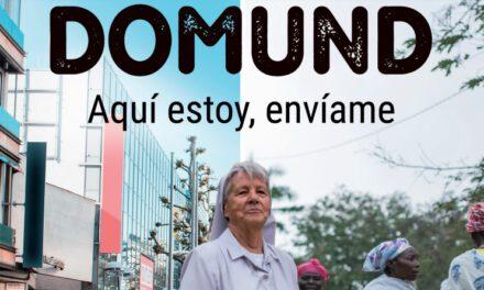 Domund 2020, Campaña del Colegio Virgen del Mar