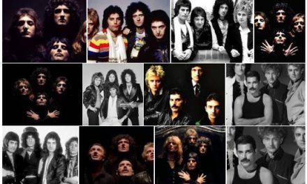 «Queen, mi homenaje», programa musical dirigido por Aday Mendoza