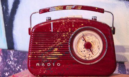 Nueva Sintonía de Radio Colegio Virgen del Mar