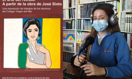 Exposición Los Lavaderos: José Sixto