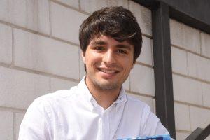 Entrevista al escritor canario Rafael Clavijo