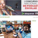 I Concurso de Podcast RNE